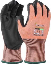 Part Fingerless Gloves