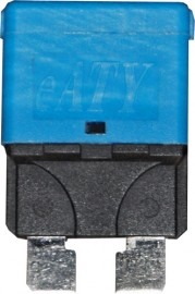 Circuit Breaker STD Blade Fuses (auto reset) 6/8a
