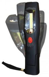 Super Bright COB Handlamp/Torch