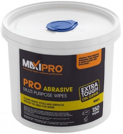 Handy Wipes, Abrasive (150)