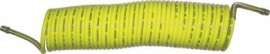 Air Brake Coil/Nuts (YELLOW)