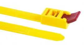Quick-Release Speedy Tie 750mm x 13mm (5)
