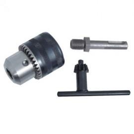 13mm Chuck & SDS Plus Adaptor Kit