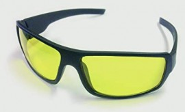 Single Vision Night Driving Glasses