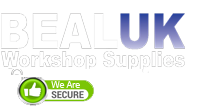Workshop Supplies, Workshop Consumables, Beal UK