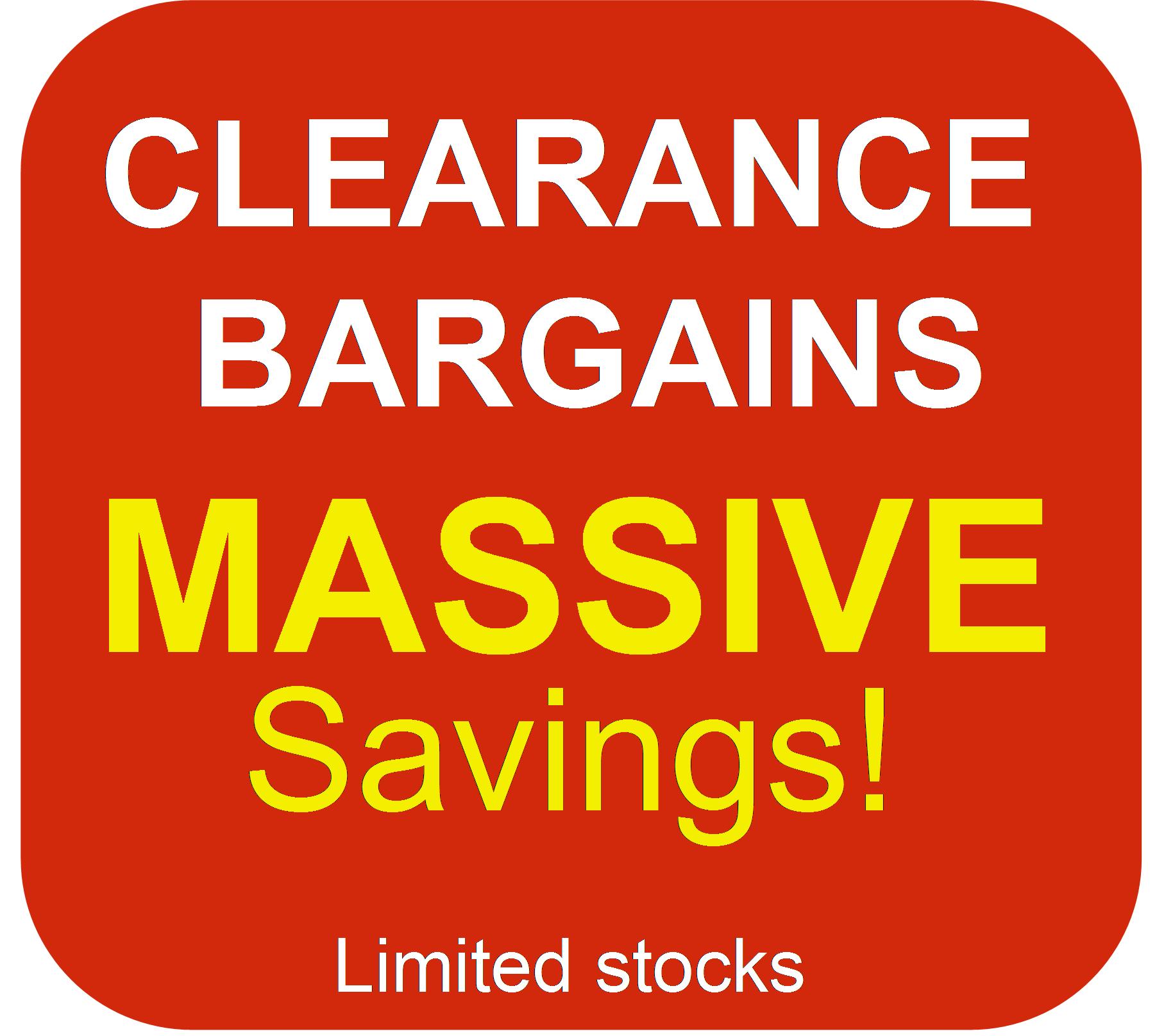 Grab a Bargain